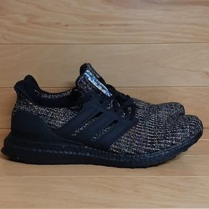 Adidas Ultraboost 3.0 Black Multi-Color G54001
